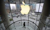 Chinese Regime Sours on Apple