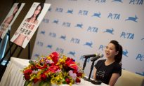 Taiwanese Singer Annie Yi's Generosity Touches Hearts in China