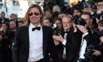 Selena Gomez: Brad Pitt Meeting Made me Nervous