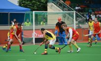 Hong Kong Hockey Sixes Set New Participation Record