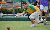 Seven New Faces in Hong Kong National Lawn Bowls Squad