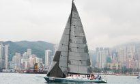'Antipodes' Wins San Fernando Yacht Race