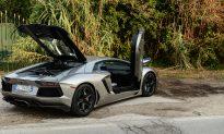 Missing Lamborghini: Ecclestone's Lamborghini Disappeared From London Garage