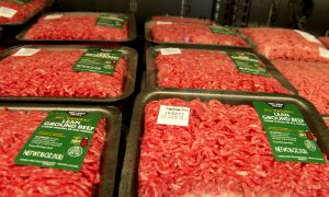 Over 40,000 Pounds of Ground Beef Recalled Due to E. Coli Concerns