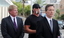 Hulk Hogan Gawker in Fued Over Court Order