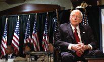 Cheney: 'Deep Doo-Doo' for US Amid N. Korea Threats