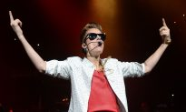 Bieber Cancels Show: No Reason Given