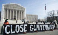 Guantanamo Bay Prison Should be Closed, Obama Says