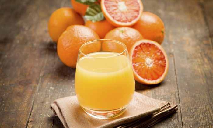 Taking vitamin C—can it really keep colds at bay? (Francesco Dibartolo/photos.com)