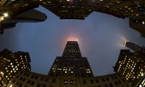 Empire State Building Fall: Man Survives Plunge on 86th Floor