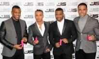 JLS to Split With Goodbye Tour