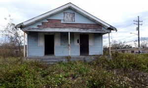 Katrina $700m Missing: Relief Funds May Never be Recovered