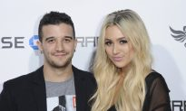 Mark Ballas Sidelined: Singer Hurt But Still Dances on 'Dancing with the Stars'
