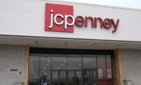 JCPenney Gives Executives Bonuses Ahead of Deadline for Possible Bankruptcy Filing