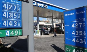 Summer Gas Prices Will be Lower on Average: Reports