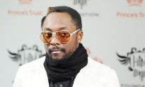 Will.i.am Admits to Copyright Breach, Essentially