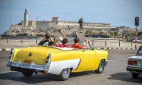 A Post-Castro Era Looms for Cuba