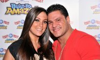 Jersey Shore Actor Hospital: Magro With Kidney Stones
