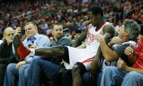 NBA Player Death Threats: Patrick Beverley Threatened Over Westbrook Injury