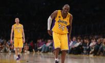 Kobe's Facebook Rant: 'Maybe This is How My Book Ends'