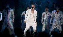 Justin Bieber Bus: Pot Found on Bus in Sweden