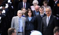 Krystle Campbell Funeral Draws Hundreds of Mourners (Photos)
