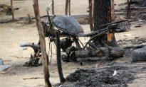 Massacre in Nigeria: Senator Says 228 Graves Found