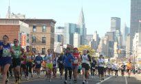 9/11 Run Still On Despite Boston Incident