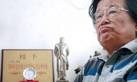 Chinese 'Patriotic' Speaker Ruined His Career in United States