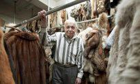 Refurbishing Fur Coats with Hy Fishman