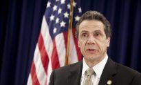 Gov. Cuomo Urges Credit Agencies to Assist Sandy Victims