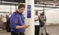 NYC Subway System Wired Up for Smartphones