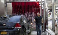 Sixth New York City Car Wash Joins Union