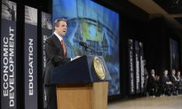 NY Governor Cuomo: Corruption Charges Present An Opportunity for Reform