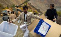 Washington Silent on Afghan Leadership Transition