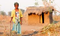 African Women Particularly Impacted by Climate Change