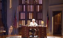Theater Review: 'Ann'