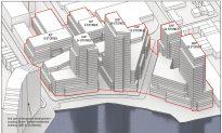 Astoria Cove Rezoning Proposed