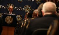 Mayor Bloomberg Defends Stop-and-Frisk
