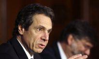 Cuomo Postpones Budget Trip to Buffalo, Rochester
