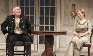 Theater Review: 'The Dance of Death'