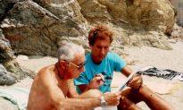Dive Pioneers a Personal Voyage