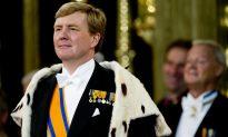 Dutch Celebrate Inauguration of New King (+Photos)