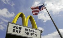 Dollar Menu Fails for McDonald's, but Profits Rise