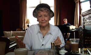 Movie Review: 'Elaine Stritch: Shoot Me'