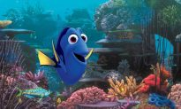 'Finding Dory' Overwhelms 'Independence Day' at Box Office