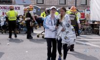Hope Amid Tragedy for People of Boston