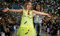 First-Ever Global Kids Fashion Week
