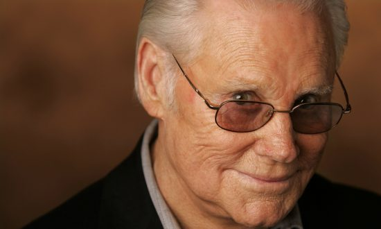 Grand Ole Opry Funeral for George Jones
