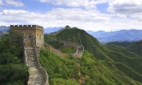 Chinese Idiom: Respect the King and Defend Against Barbarians